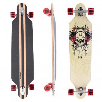 skateboard longboard sejt skateboard