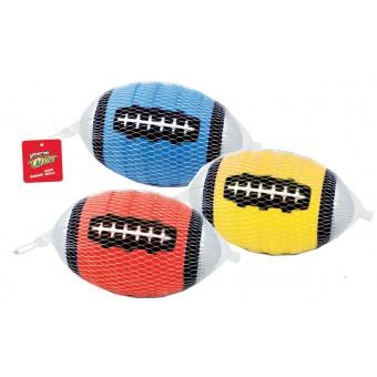 Rugby bold, blød