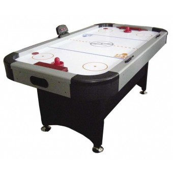 MegaLeg Airhockey Prof (214cm) m/elektronisk point