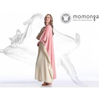 KANGURU Momonga Rose Plaid/Tæppe