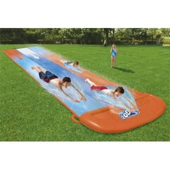 H2OGO Vand Glidebane 549cm 'Triple'