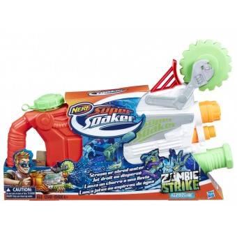 Nerf Super Soaker Zombie Strike Ripstorm Vandgevær