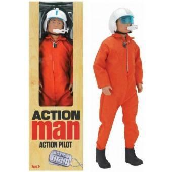 Action Man LIMITED EDITION Pilot 30,5cm