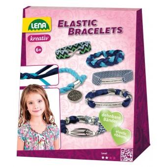 Lena Elastiske armbånd
