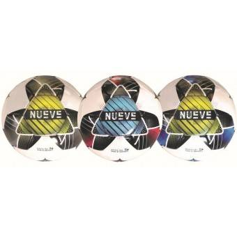 Fodbold Sport1 'Nueve' Str. 5