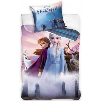 Disney Frost 2 Sengetøj - 100 procent bomuld