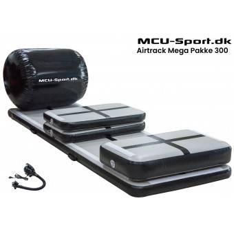 MCU-Sport Airtrack Mega Startpakke 300