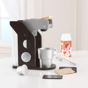 KidKraft Espresso Kaffe Sæt