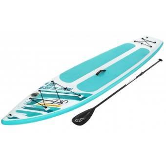 Hydro-Force SUP Paddle Board 3.20m x 79cm x 12cm Aqua Glider sæt