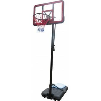 MCU-Sport Basketball Pro Mobil stander 227/305 cm