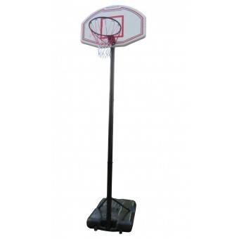 MCU-Sport Basketball Mobil stander 227/305 cm