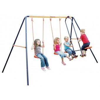 Megalgyngestativ med plads til mange børn
