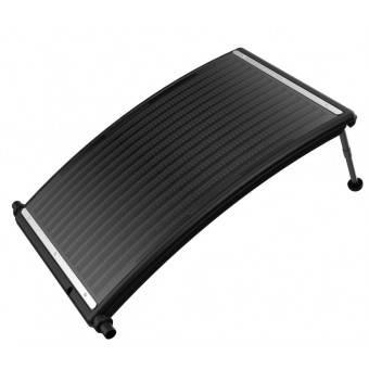 SolarBoard Curve Solvarmer til pool
