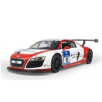AUDI R8 LMS Performance Fjernstyret Bil 1:14