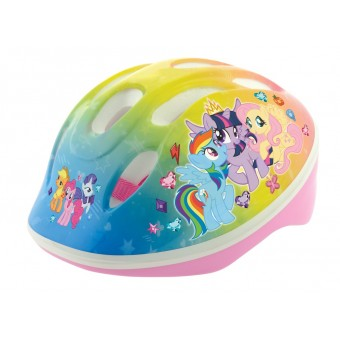 My Little Pony Hjelm
