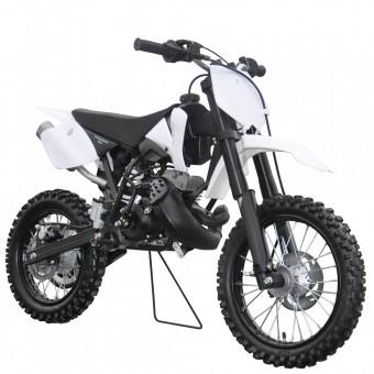 Dirt Bike 50cc 9.0HP Crosser 14'/12'