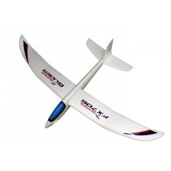 AirGlider - Super Glider, Kastefly