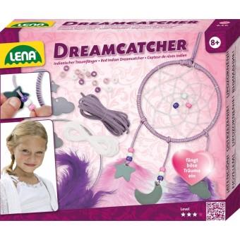 Lena Dreamcatcher, Drømmefanger til børn