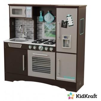 Kidkraft Kulinarisk Espresso køkken til børn