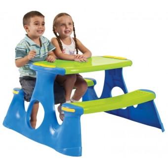 Plast Picnic Bord til Børn