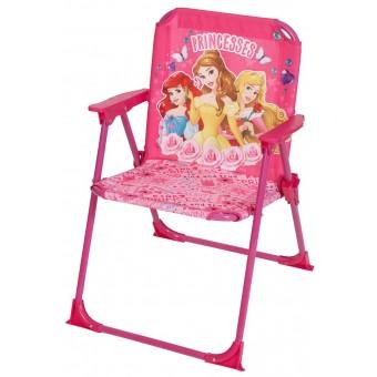 Disney Prinsesse Klapstol v2