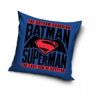 Batman Superman Pude