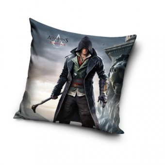Assassins Creed Pude