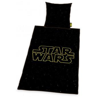 Star Wars Sengetøj - 100 procent bomuld