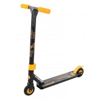 Stunted Urban XL Trick Løbehjul til børn, Gul