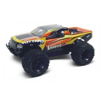 HSP 1:18 4WD EP Monster Truck 2.4G, Orange