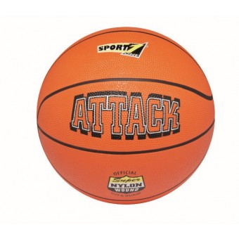 Basketball 'Attack' Str. 7