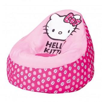 Hello Kitty Chill Lænestol (Oppustlig)