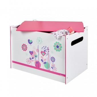 Worlds Apart Flowers Legetøjs Box