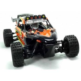 HSP 1:18 PRO Brushless 4WD EP Dune Buggy 2.4G, Orange