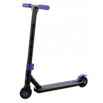 Stunted Urban XL Trick Løbehjul til børn, Blå