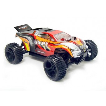 HSP 1:18 4WD EP Of-Road Truggy 2.4G