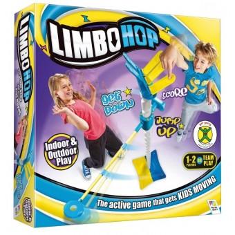 GetGo Limbo Hop - sjov til indenfor eller udenfor
