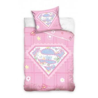Super Baby Junior Sengetøj 100x135 cm - 100 procent bomuld