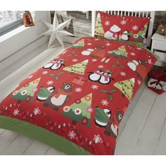 Jule Sengetøj - Sammen til jul
