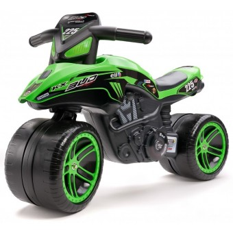 Kawasaki KX Løbe-Motorcykel 2-5 år