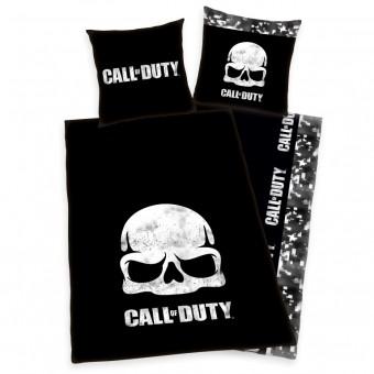 Call of Duty Sengetøj - 100 procent bomuld