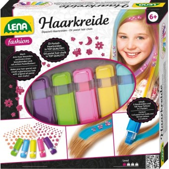 Lena Hårkridt
