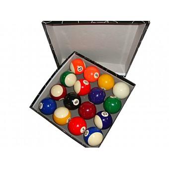 Billard Ball Set (A1)