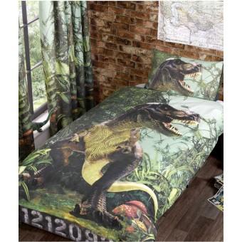 Dinosaur T-Rex Sengetøj