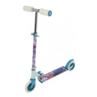 Disney Frost 2 Foldbart Løbehjul til børn