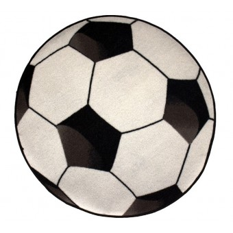 Fodbold tæppe 80x80
