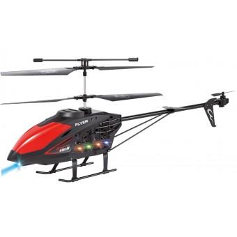Fjernstyret Helikopter med Gyro