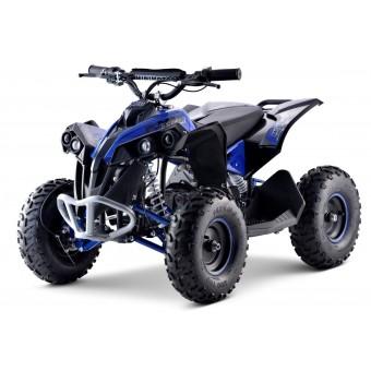 EL ATV Renegade Brushless 1060W Kardan, Blå