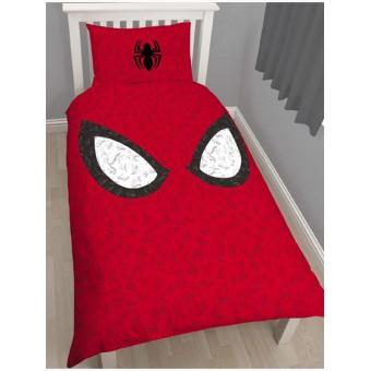 Spiderman Reflex 2i1 Sengetøj