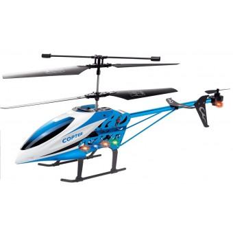 Lead Honor 1206B Fjernstyret Helikopter med Gyro 52 cm